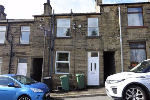 2 bedroom terraced house to rent - Cowcliffe Hill Road, Cowcliffe, Huddersfield, HD2