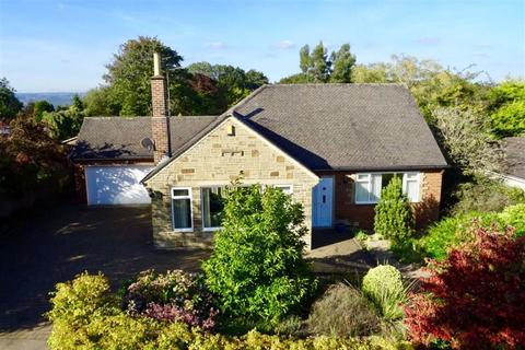 3 bedroom detached bungalow for sale - Cumberland Avenue, Fixby, Huddersfield, HD2