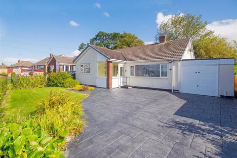 3 bedroom detached bungalow for sale - Mercia Drive, Mynydd Isa, Mold