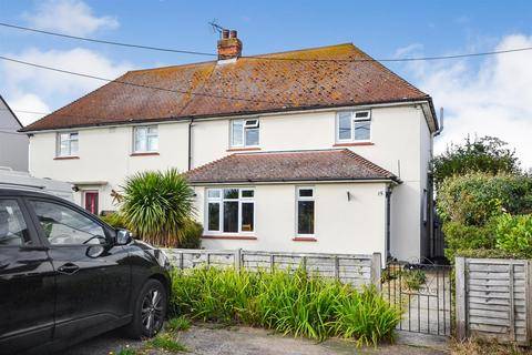 3 bedroom semi-detached house for sale - The Glebe, Purleigh
