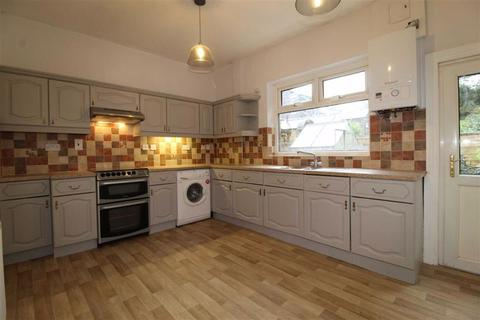 3 bedroom terraced house to rent - Slatelands Road, Glossop