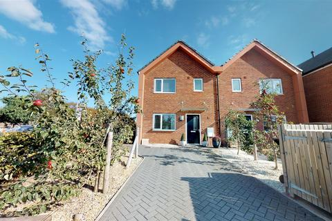 2 bedroom end of terrace house for sale - Cotford Close, Whitchurch, Bristol
