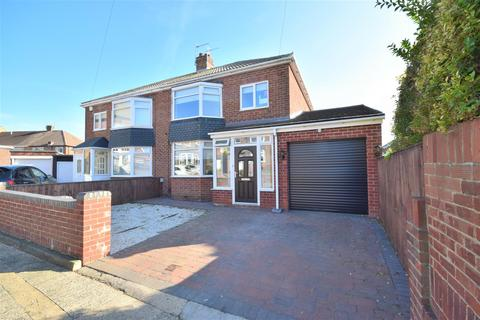 3 bedroom semi-detached house for sale - Broadmayne Gardens, High Barnes, Sunderland