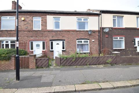 3 bedroom terraced house for sale - Cossack Terrace, Pallion, Sunderland