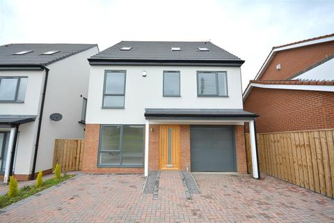 5 bedroom detached house to rent - Tunstall Village Green, Tunstall, Sunderland