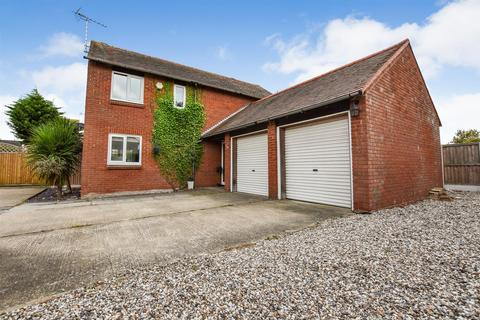 4 bedroom detached house for sale - Crouch Beck, South Woodham Ferrers
