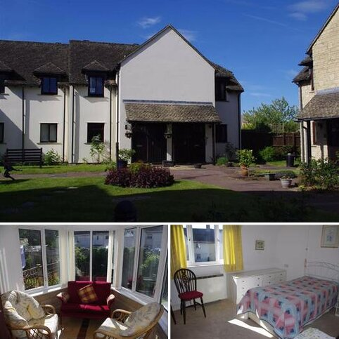 2 bedroom end of terrace house for sale - Pegasus Court, Bourton-on-the-Water, Gloucestershire