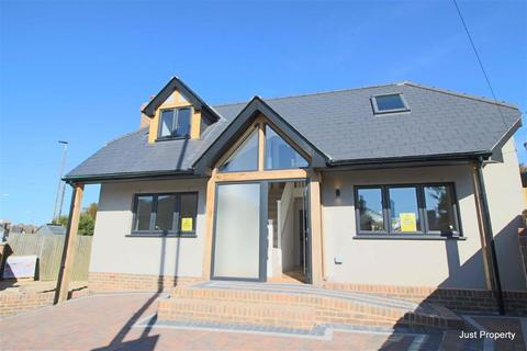 3 bedroom detached house for sale - The Ridge, Hastings