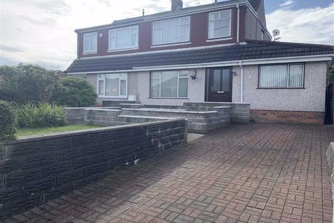 4 bedroom semi-detached house for sale - Pengors Road, Llangyfelach, Swansea