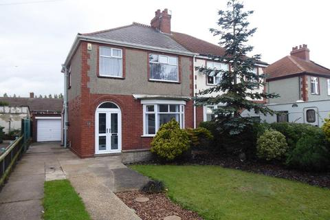 3 bedroom semi-detached house to rent - Littlecoates Road Grimsby North East Lincolnshire