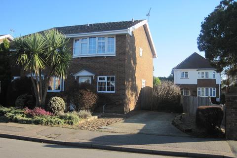2 bedroom end of terrace house to rent - Rusper Road, Horsham