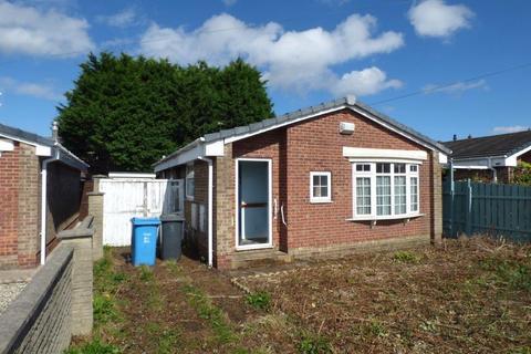 2 bedroom detached bungalow for sale - Dunkeld Drive, Beverley High Road, Hull