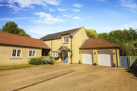 4 bedroom detached house to rent - Manor Farm, Cramlington