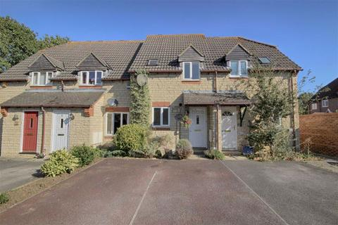 2 bedroom terraced house for sale - The Cloisters, Bishops Cleeve, Cheltenham, GL52