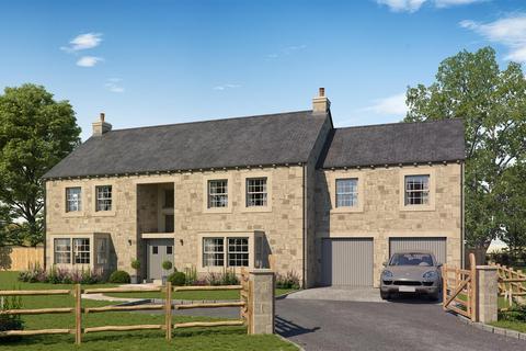 5 bedroom house for sale - West House Gardens, Birstwith, Harrogate