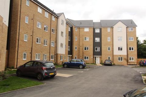 1 bedroom ground floor flat to rent - Lamprey Court, Chelmsley Wood