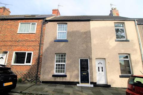 2 bedroom terraced house for sale - West Street, Stillington, Stockton-On-Tees