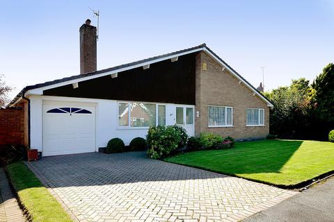 3 bedroom detached bungalow for sale - Willow Lane, Appleton