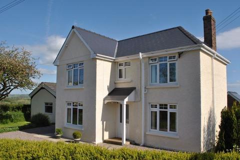 3 bedroom house to rent - St Clears