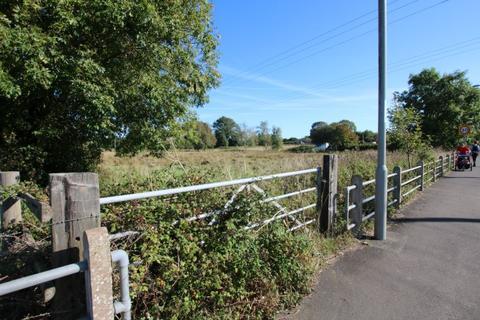 Farm land for sale - West Port View, Corfe Road, Stoborough, Wareham, Dorset, BH20 5AA