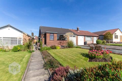 3 bedroom bungalow for sale - Hough Fold Way, Bolton, Greater Manchester, BL2