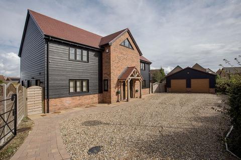 6 bedroom detached house for sale - Winsor Crescent, Hampton Vale, Peterborough, Cambridgeshire. PE7 8JG
