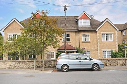 Studio to rent - Hodges Court, Whitehouse Road, Grandpont, Oxford OX1