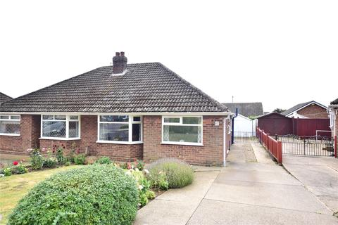 2 bedroom bungalow for sale - Boundary Road, Grimsby, Lincolnshire, DN33