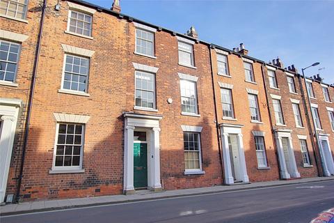 4 bedroom terraced house for sale - Railway Street, Beverley, East Yorkshire, HU17