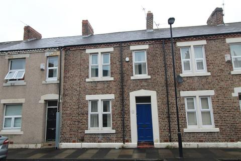 3 bedroom terraced house for sale - Belsay Place, Arthurs Hill, Newcastle upon Tyne, Tyne and Wear, NE4 5NX