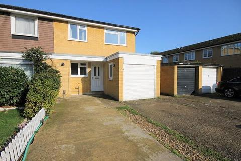 4 bedroom semi-detached house to rent - Waters Drive, Staines-Upon-Thames, TW18