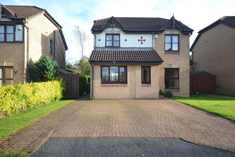 4 bedroom detached house for sale - 31 Cawder Road, Cumbernauld G68