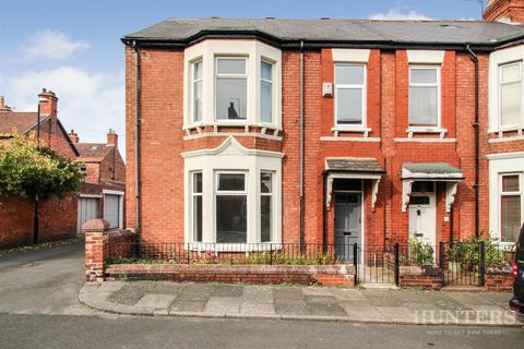 4 bedroom terraced house for sale - Gillside Grove, Roker, Sunderland, SR6 9PQ