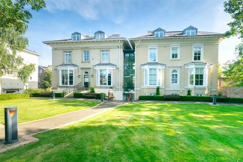1 bedroom flat for sale - Mill Mount Lodge, Mill Mount, York, North Yorkshire, YO24