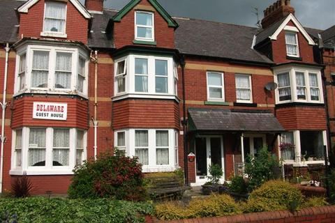 1 bedroom flat to rent - Columbus Ravine, Scarborough, YO12