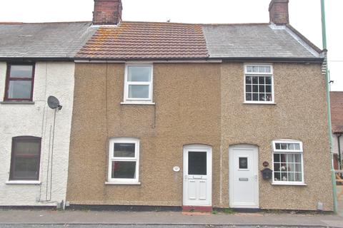 2 bedroom cottage to rent - High Road, Suffolk