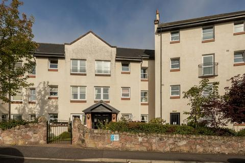 1 bedroom apartment for sale - Ericht Court, Upper Mill Street, Blairgowrie, Perthshire, PH10