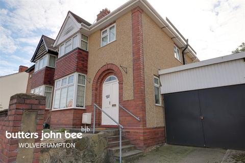 3 bedroom semi-detached house for sale - Newhampton Road West, Wolverhampton