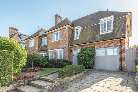 3 bedroom semi-detached house for sale - Hill Top, Hampstead Garden Suburb