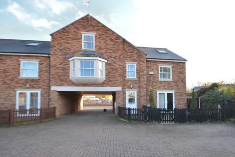 2 bedroom townhouse to rent - Bounty Street, New Bradwell