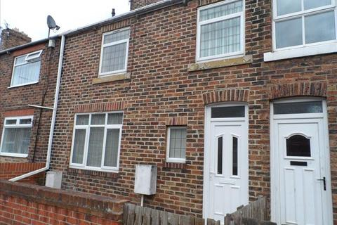 4 bedroom terraced house to rent - Milburn Road, Ashington, Northumberland, NE63 0PL