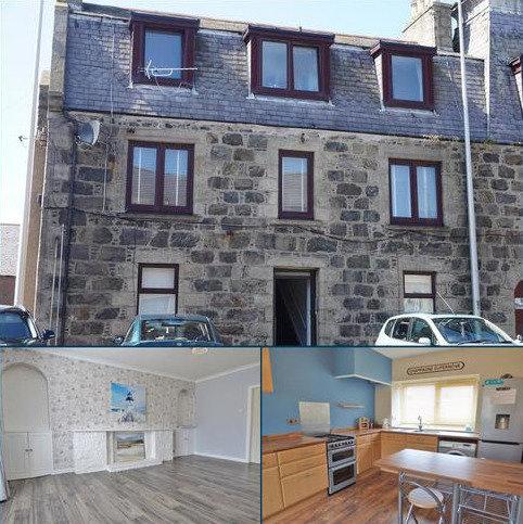2 bedroom flat to rent - Castle Street, Fraserburgh, AB43