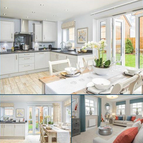4 bedroom detached house for sale - London Road, Hassocks, HASSOCKS