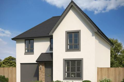 4 bedroom detached house for sale - Plot 40, Dunbar at Countesswells, Countesswells Park Road, Countesswells, ABERDEEN AB15