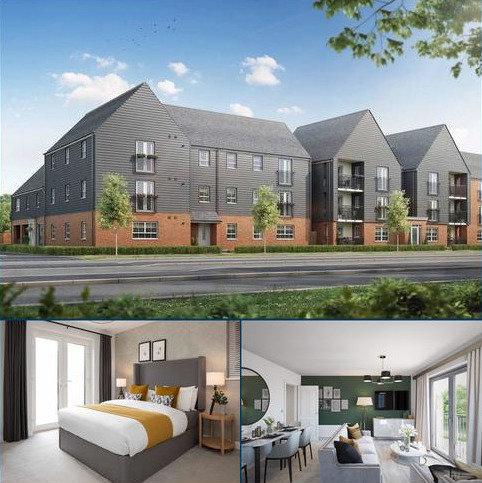 2 bedroom apartment for sale - Burcott Lane, Aylesbury, AYLESBURY