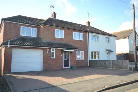 4 bedroom semi-detached house for sale - Hunts Drive, Writtle, Chelmsford, Essex, CM1
