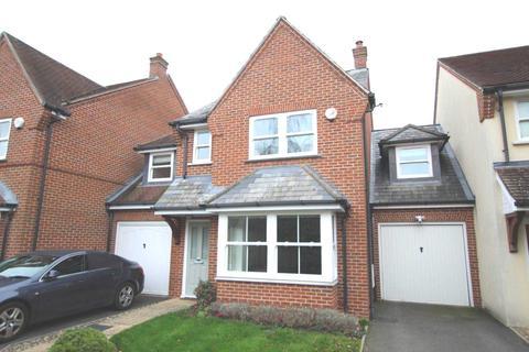 3 bedroom detached house for sale - Pilgrims Way, Emmer Green, Reading