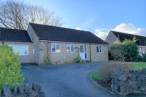 4 bedroom detached bungalow for sale - Stratton Road, Holcombe, Radstock