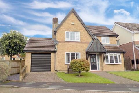 4 bedroom detached house for sale - Priory Court, Neath, Neath Port Talbot. SA10 7RZ