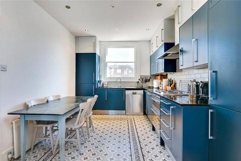 2 bedroom maisonette to rent - Cornwall Crescent, Notting Hill, London